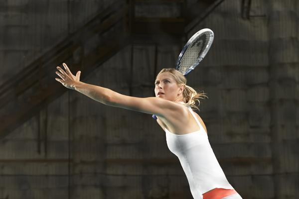 Nike Women Presents: Maria Sharapova's Winning Mindset
