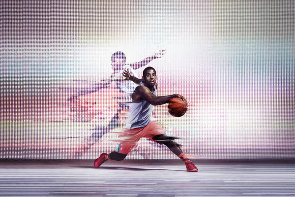 Nike Welcomes Kyrie Irving to its Esteemed Signature Athlete Family