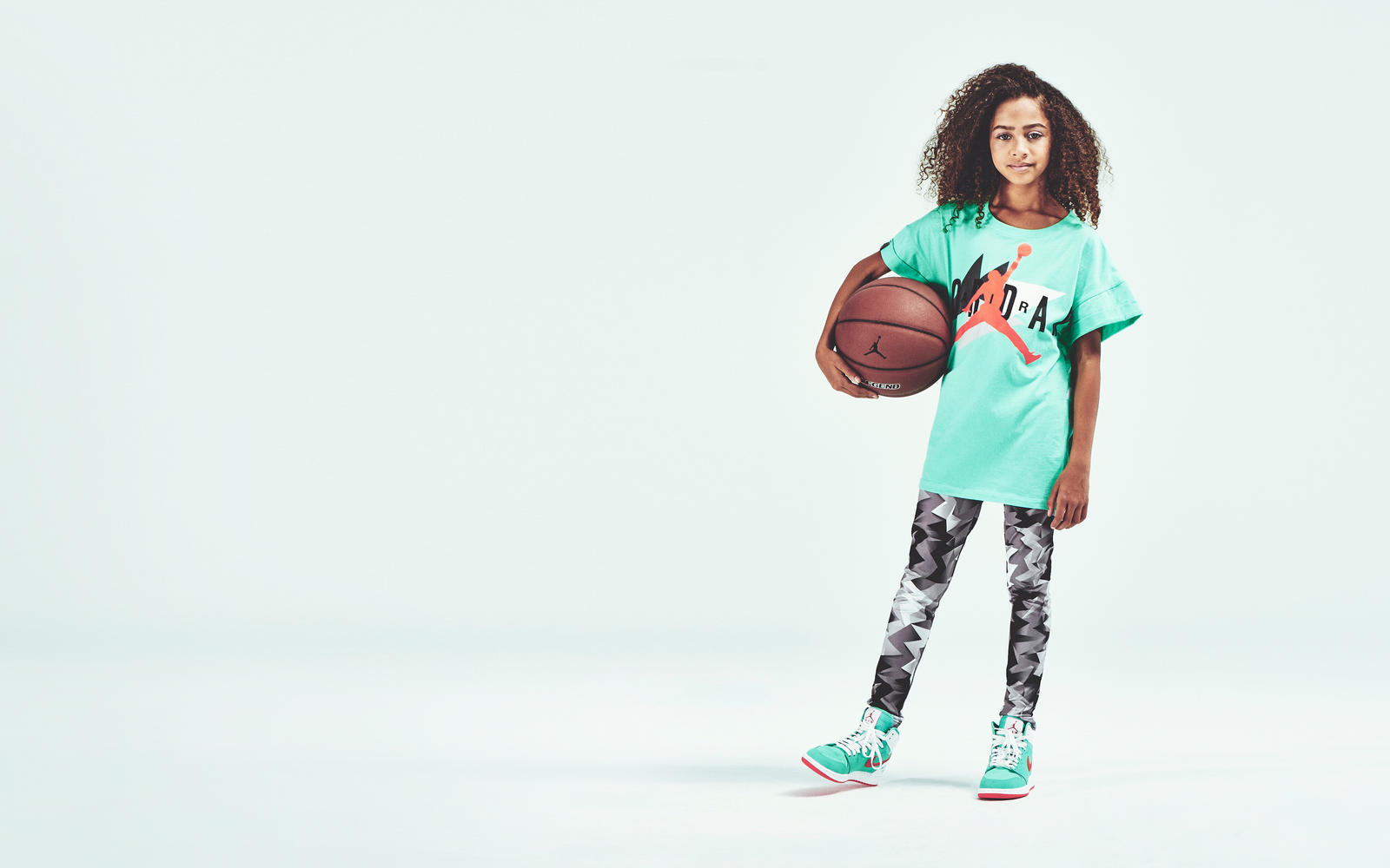 Nike News - Jordan Brand expands Grade School sizing for girls