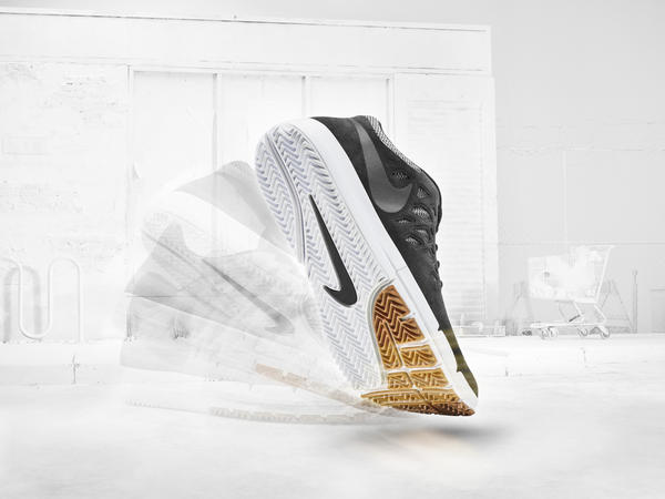 Nike SB Debuts First Skate Shoe With Nike Free