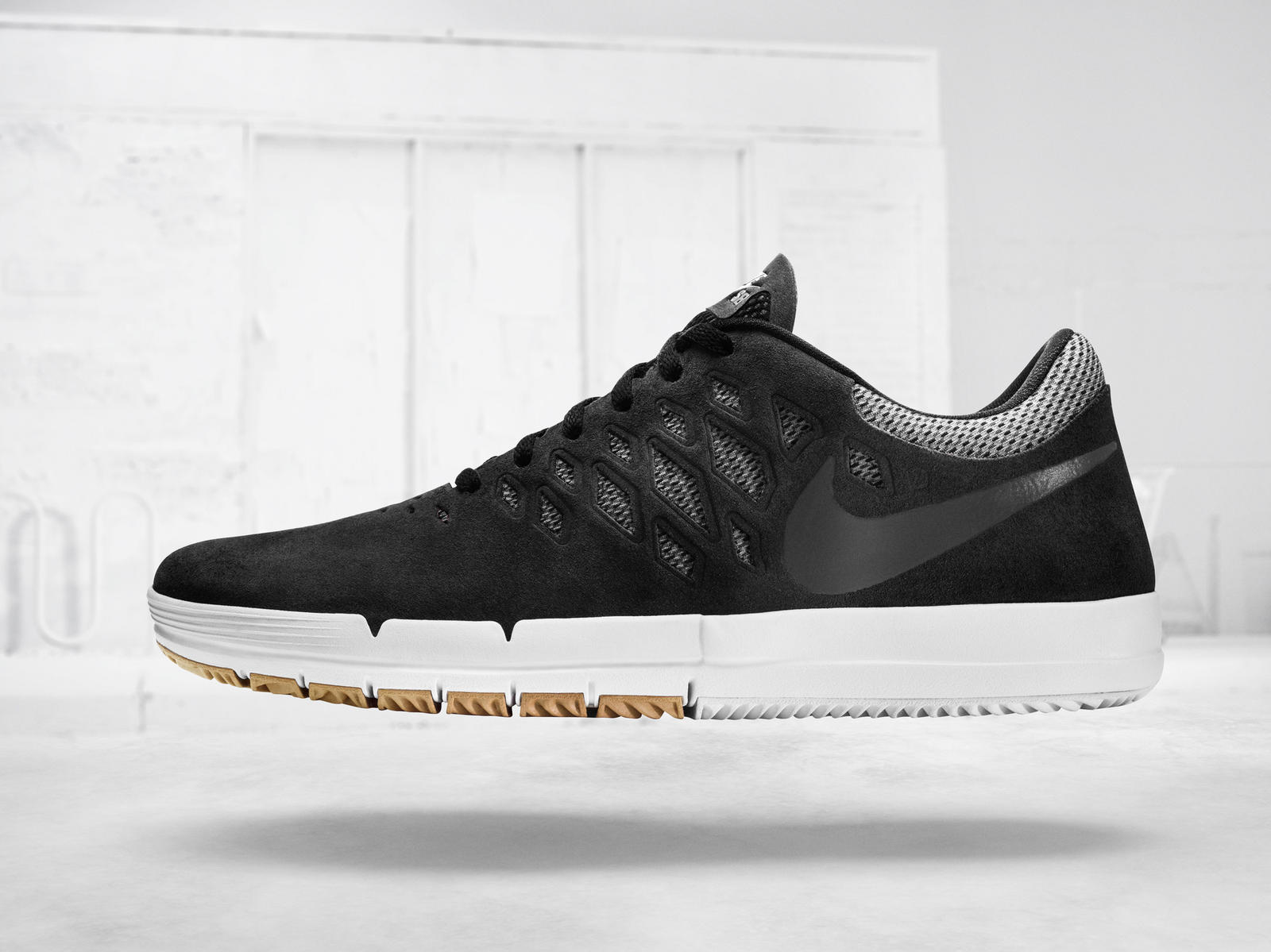 nike sb debuts first skate shoe with nike free nike news. Black Bedroom Furniture Sets. Home Design Ideas