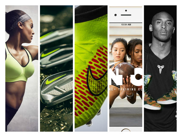 5 Game-changing Nike Innovations of 2014