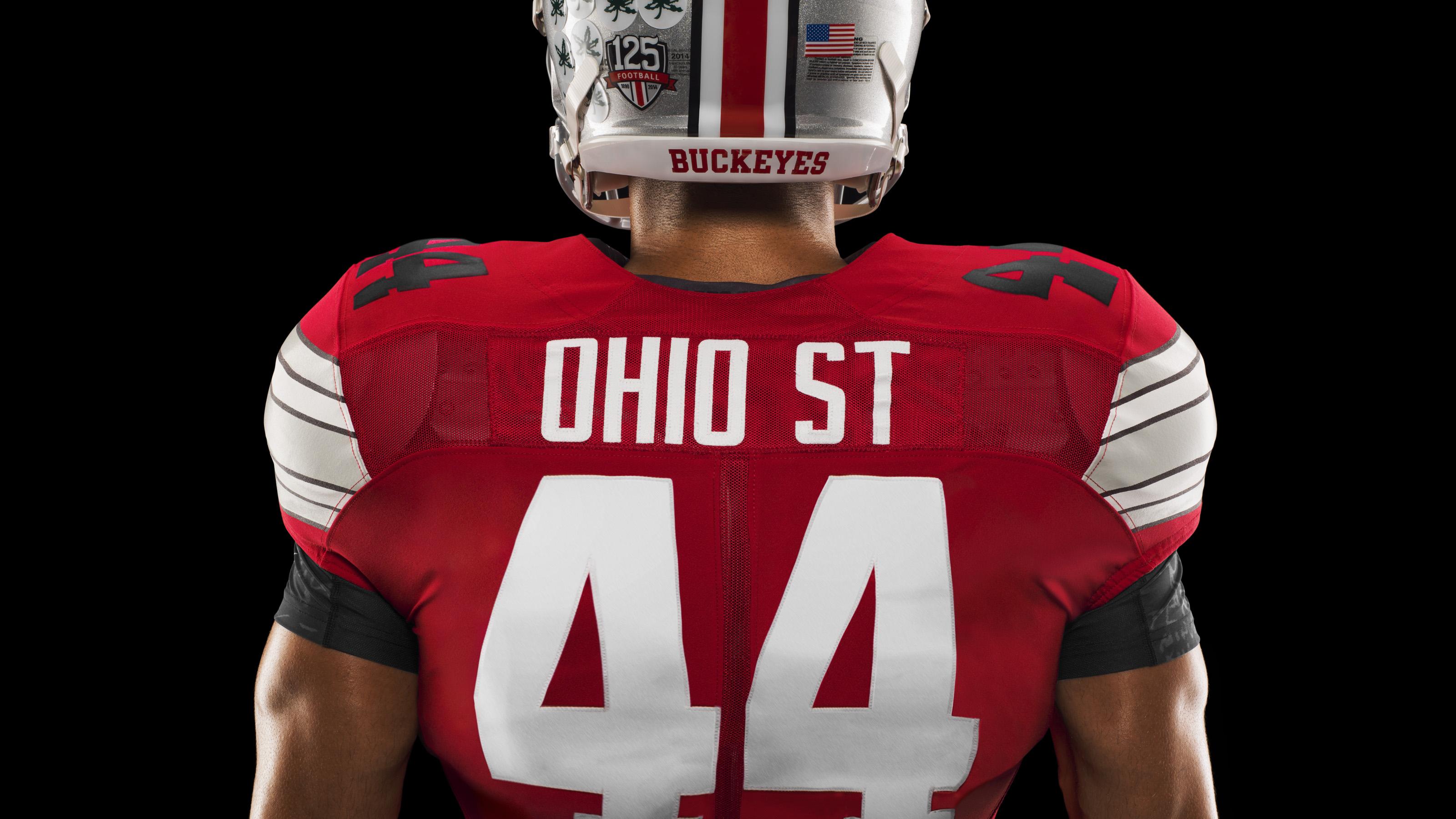 ohio state football championship jersey