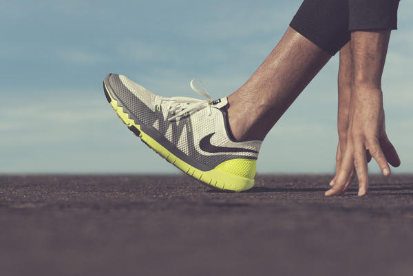 Versatility And Performance: The Nike Free Trainer 3.0