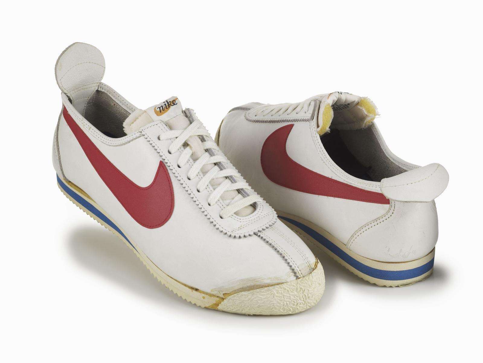 Bill Bowerman Nikes Original Innovator