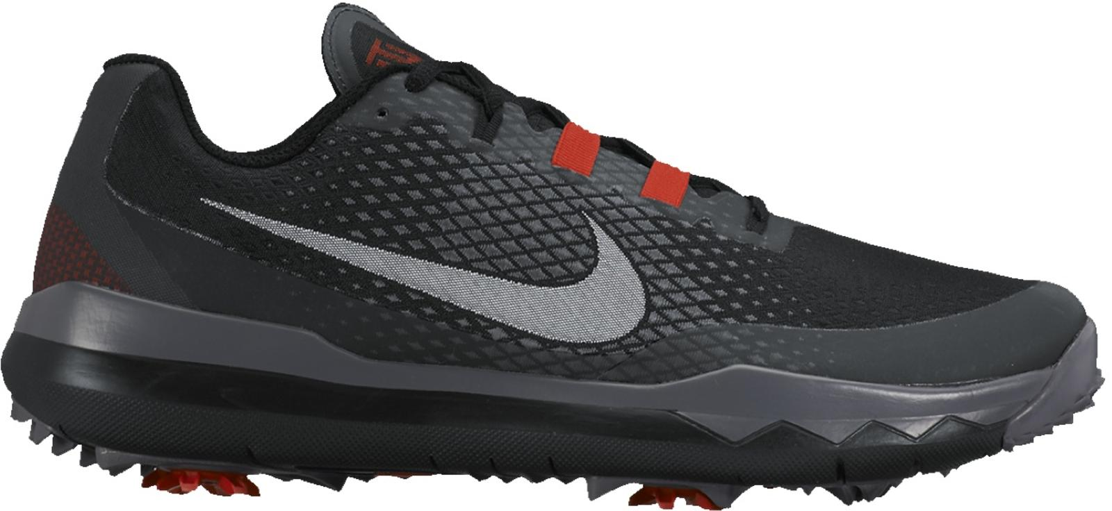 Tiger Woods Tennis Shoes