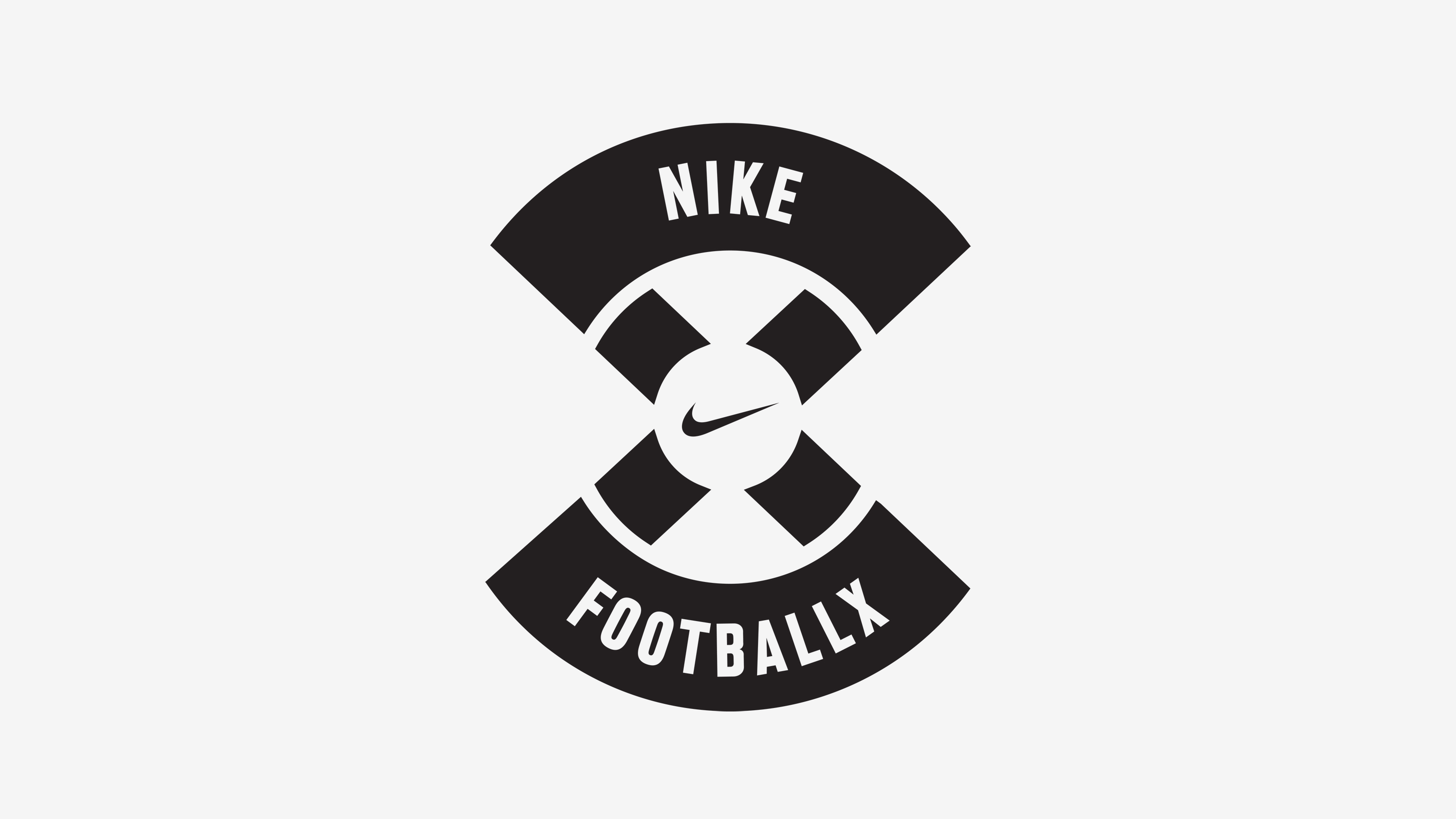 nike football logo gallery