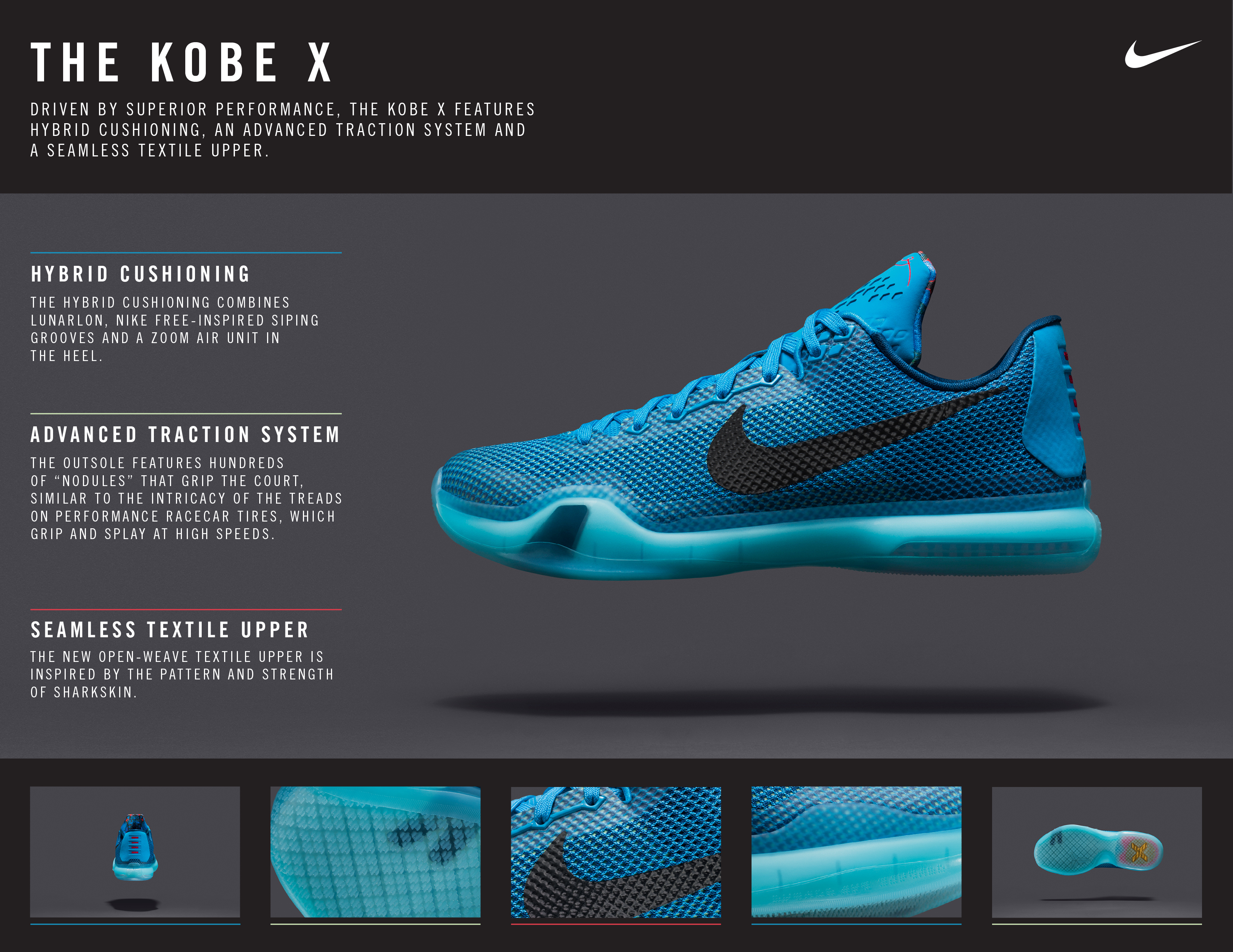 Nike Kobe 9 Elite Gold Collection