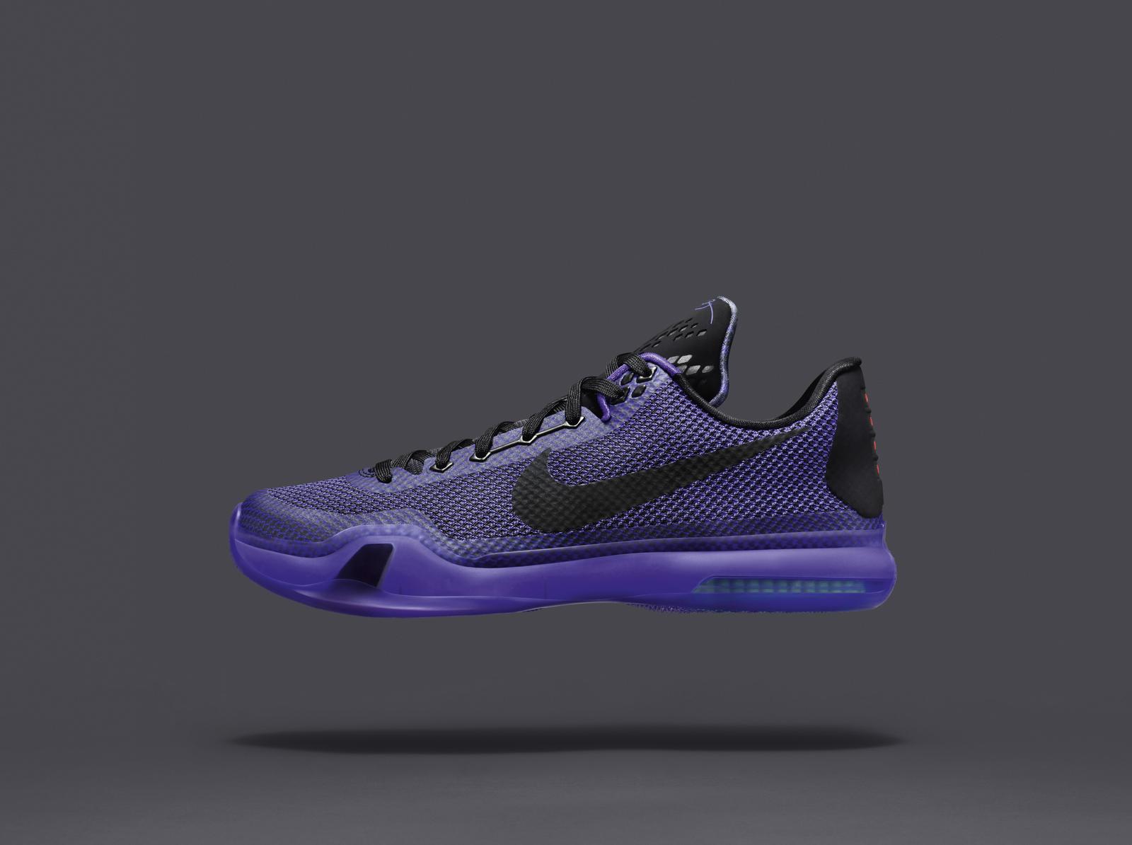 Nike Kobe Basketball Shoes Green