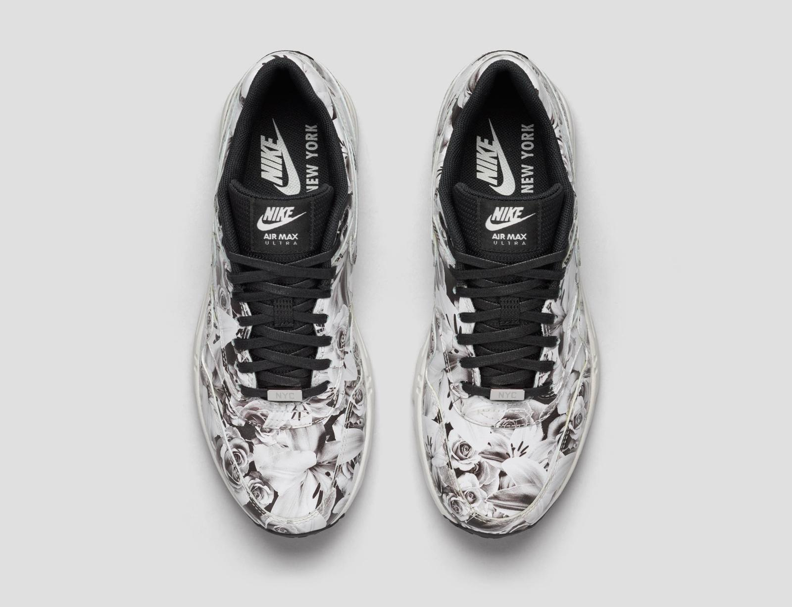 Nike Air Max 1 Ultra LOTC QS New York Black Summit White