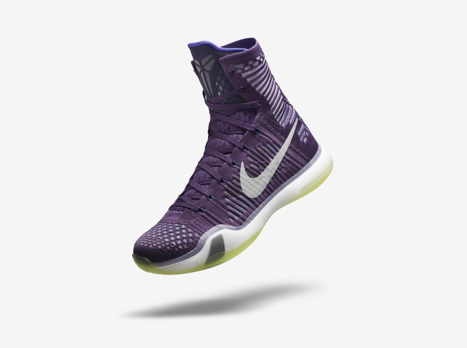 ... Nike Basketball Elite Series Team Collection: KD7, KOBE X and LEBRON .