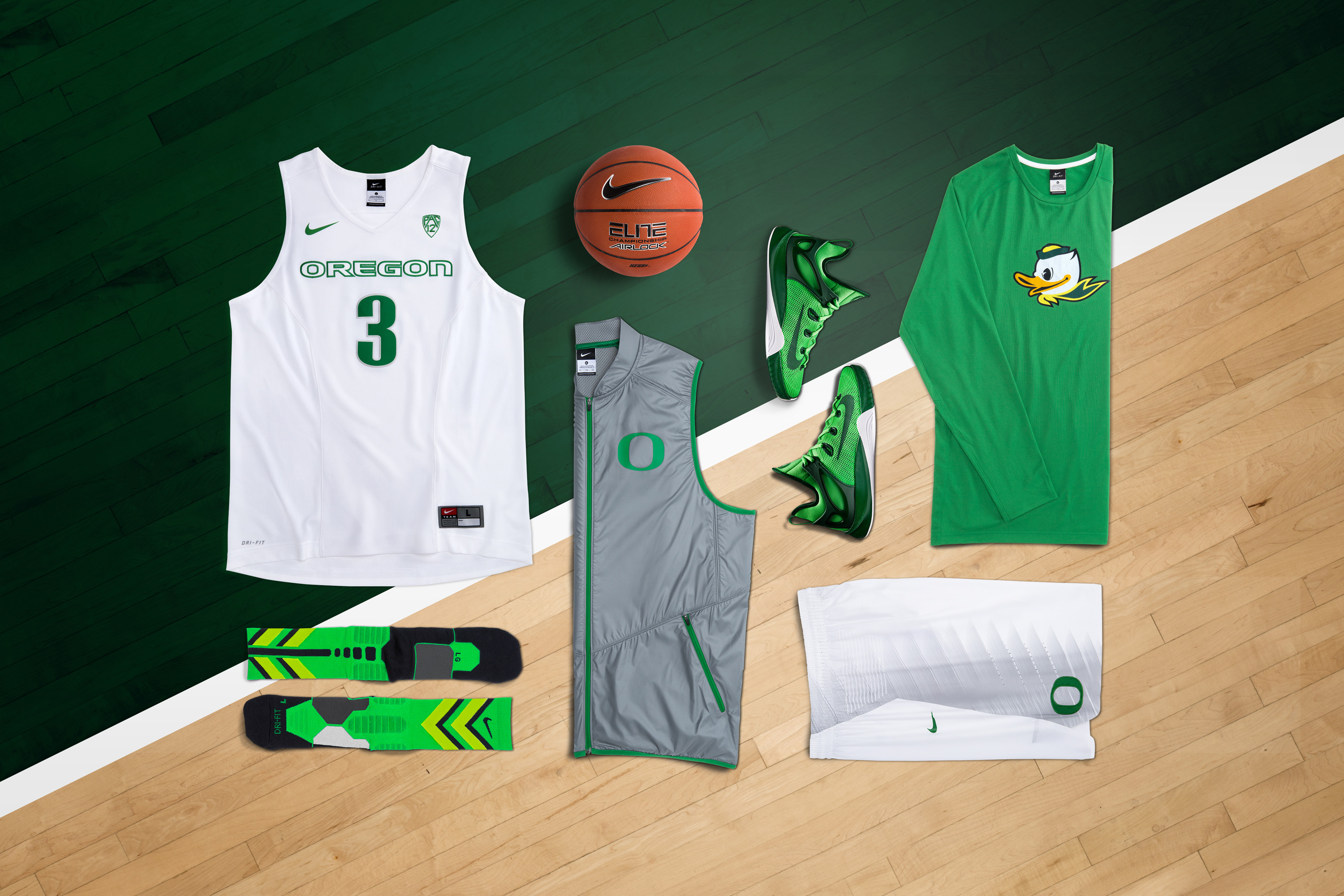 Nike News - Eight NCAA Basketball Teams Ready for Rivalries with ...