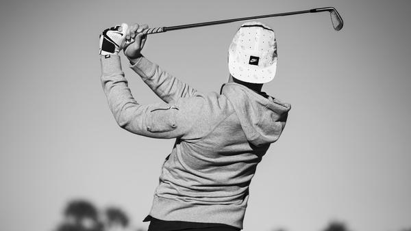Nike Golf Lifestyle Collection Designed to Wear On and Off the Course