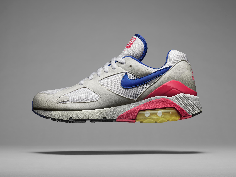 1991 Olympic Nike Air Max 180