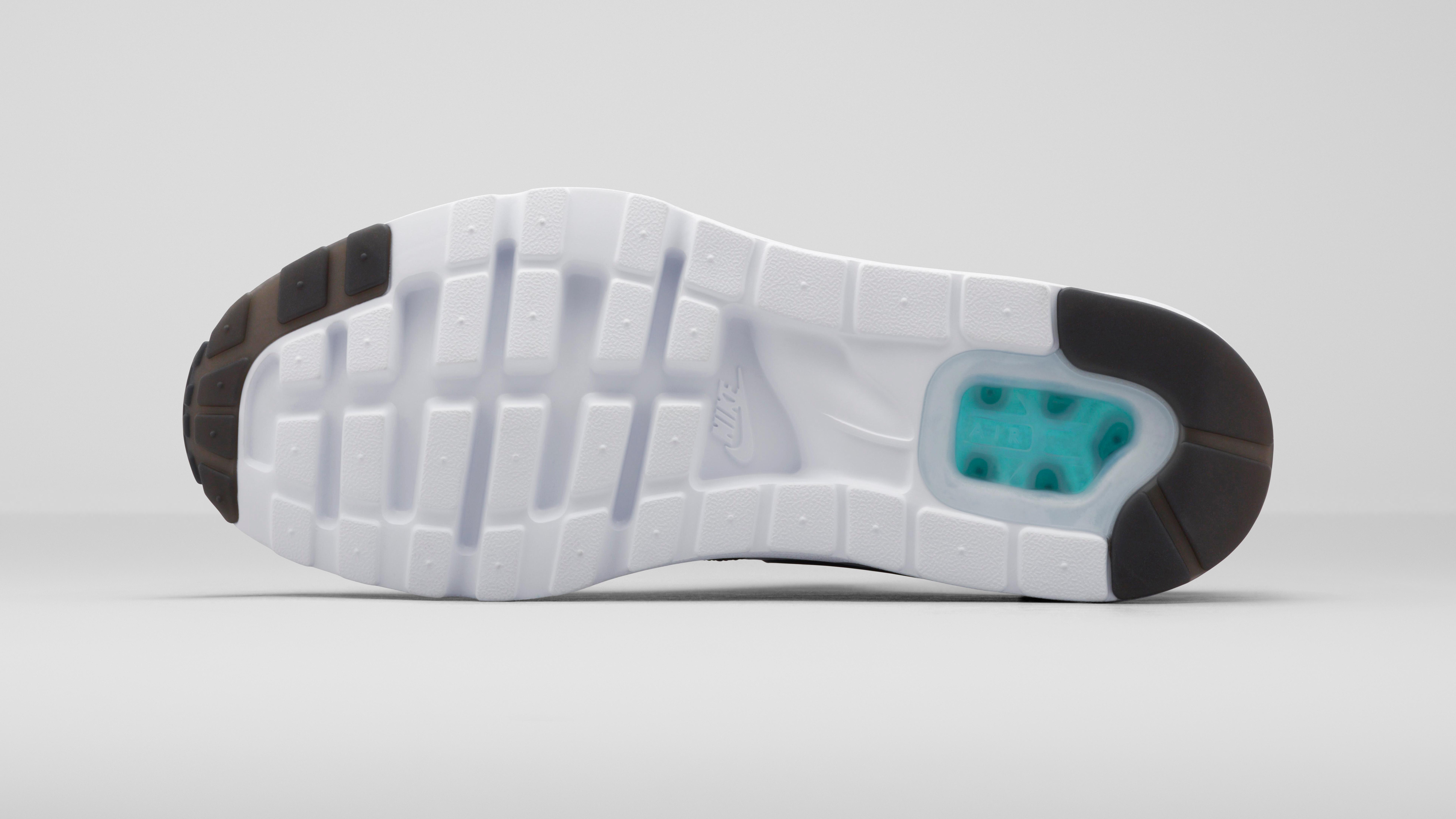 Nike Air Max Zero Video