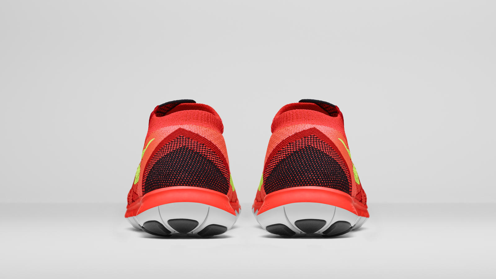 womens nike free 5.0 red gold