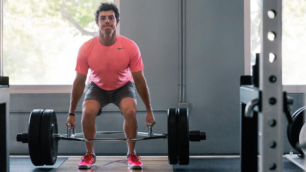 Inner Strength: What Drives World No. 1 Golfer Rory McIlroy