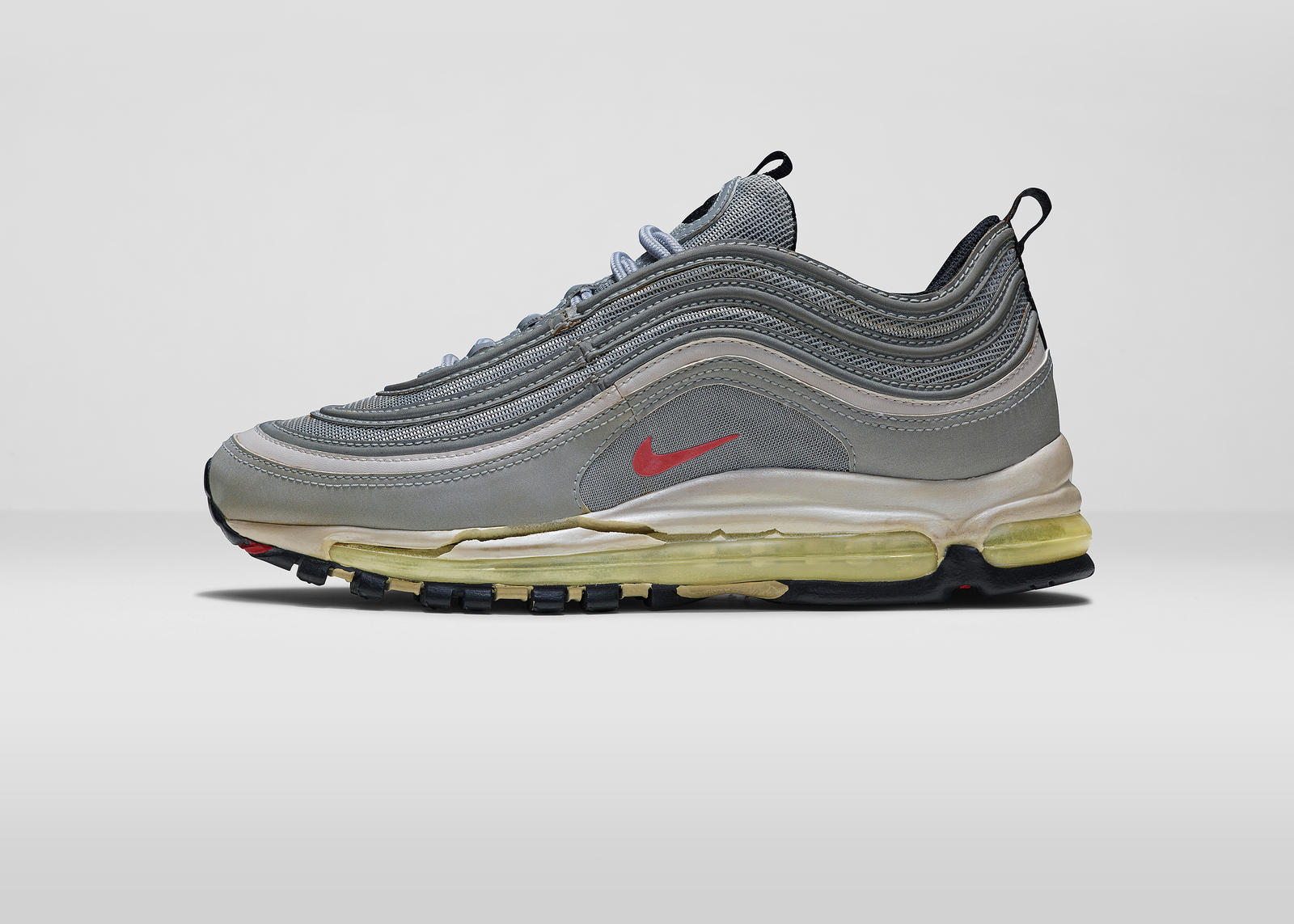 An original Nike Air Max 97