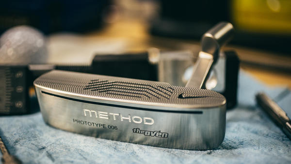 Tour-Proven Nike Method Prototype 006 Putter No Longer Exclusive to the Pros