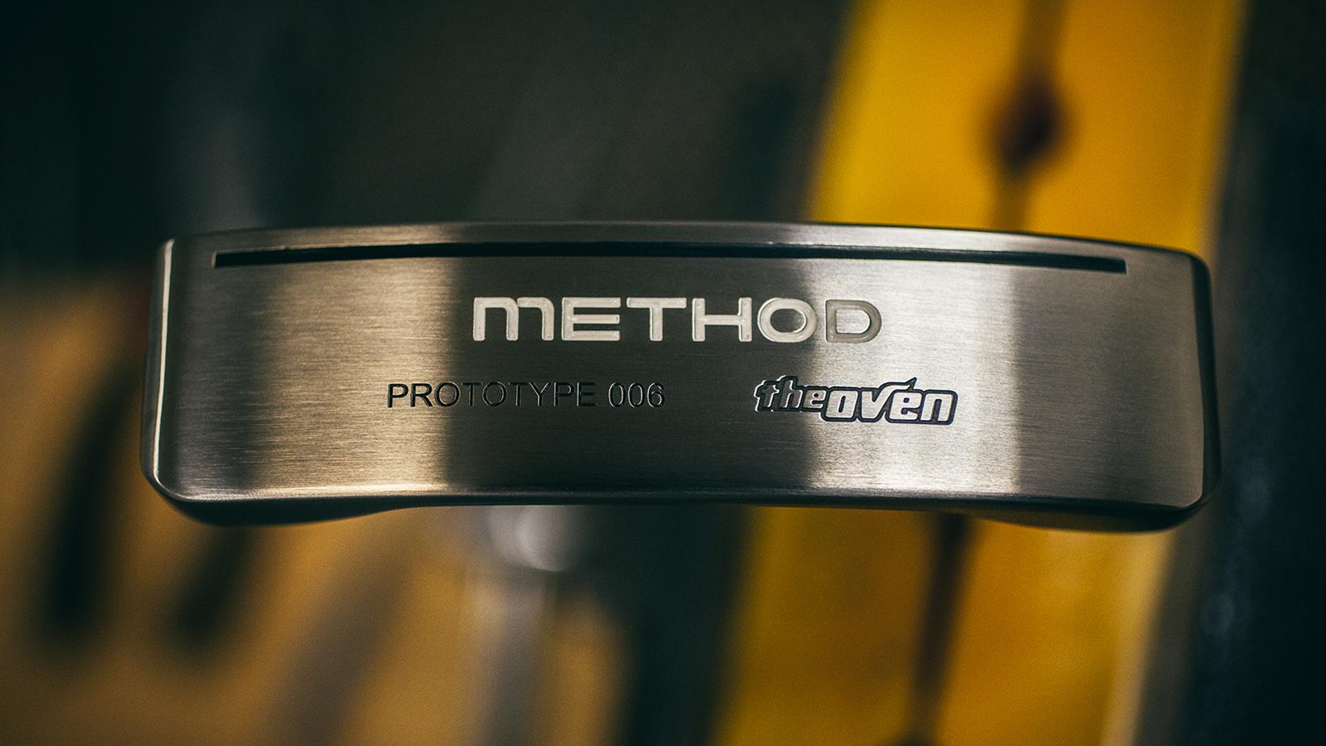 van gogue - Nike News - Tour-Proven Nike Method Prototype 006 Putter No Longer ...