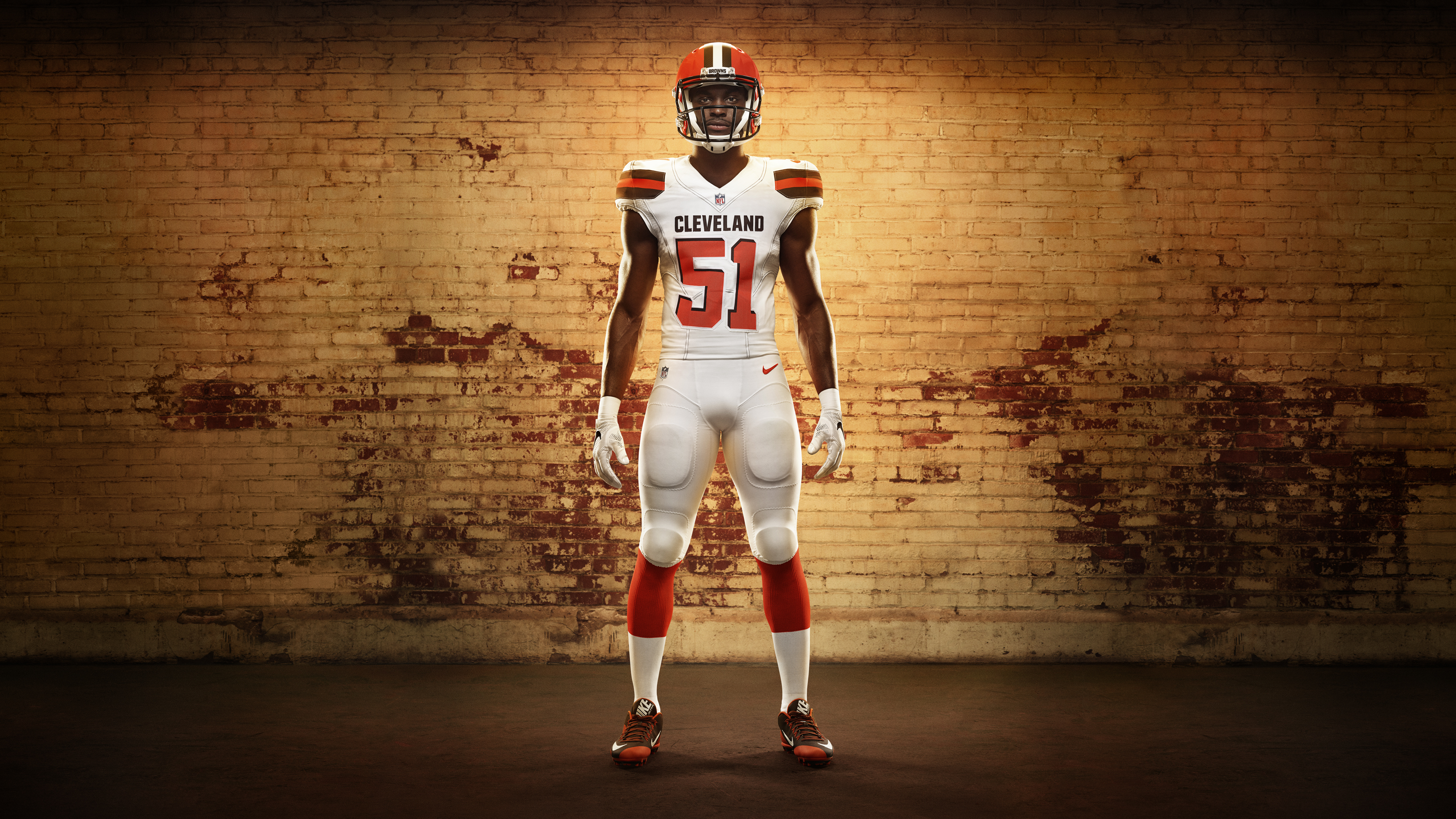 Nike News - Cleveland Browns Celebrate Their Fans and Team History ...