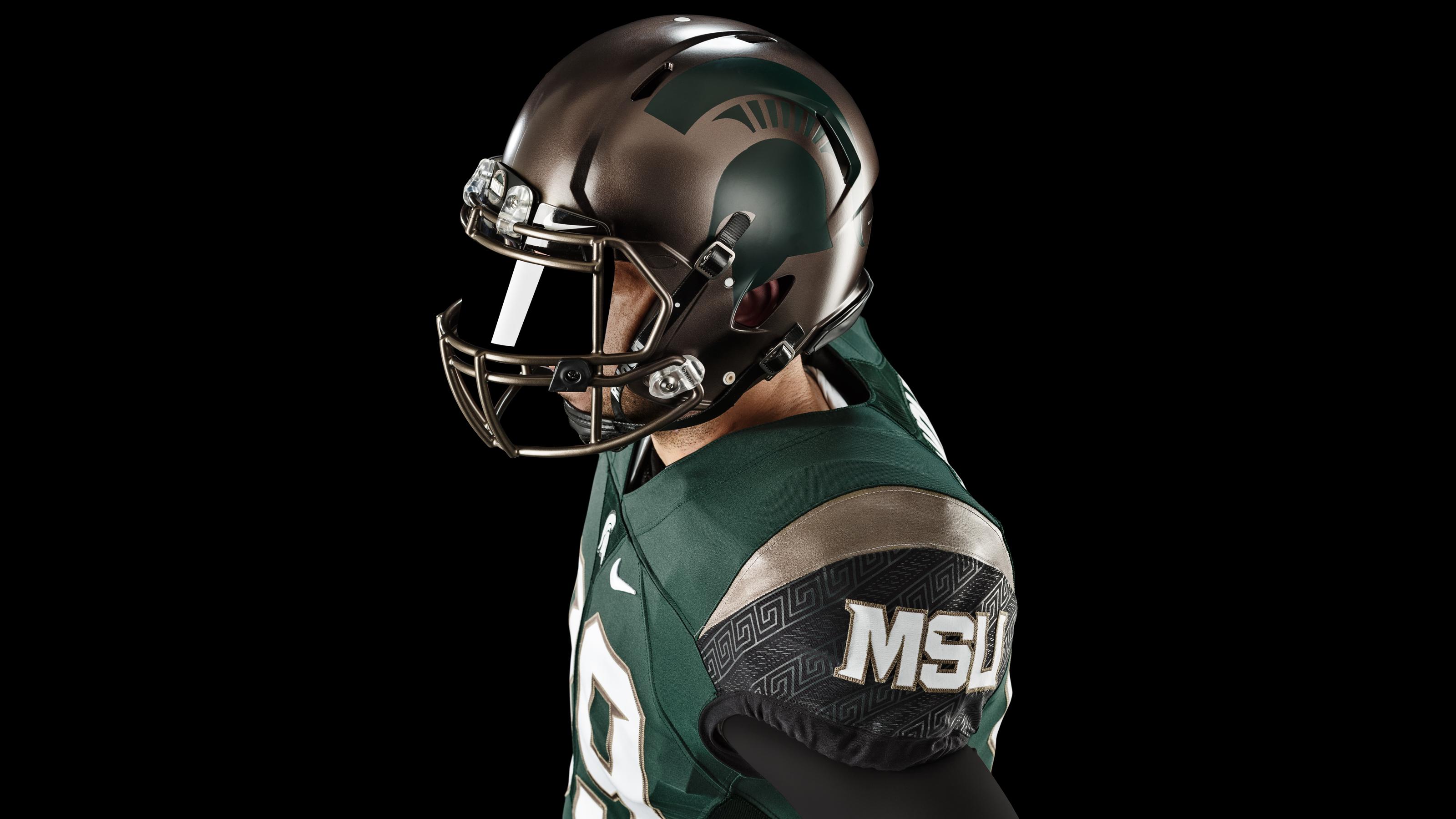 michigan football helmet wallpaper