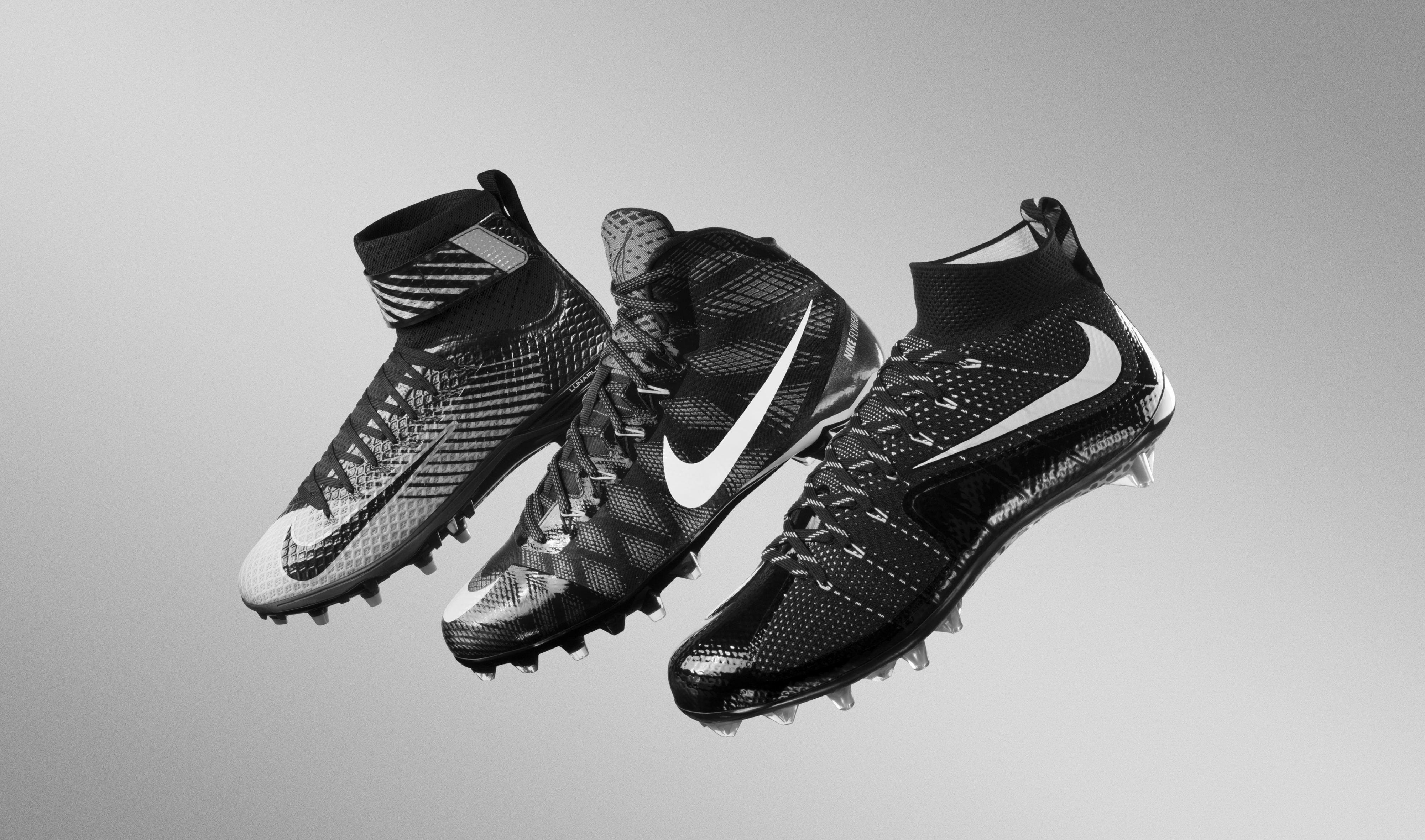 new nike cleats football