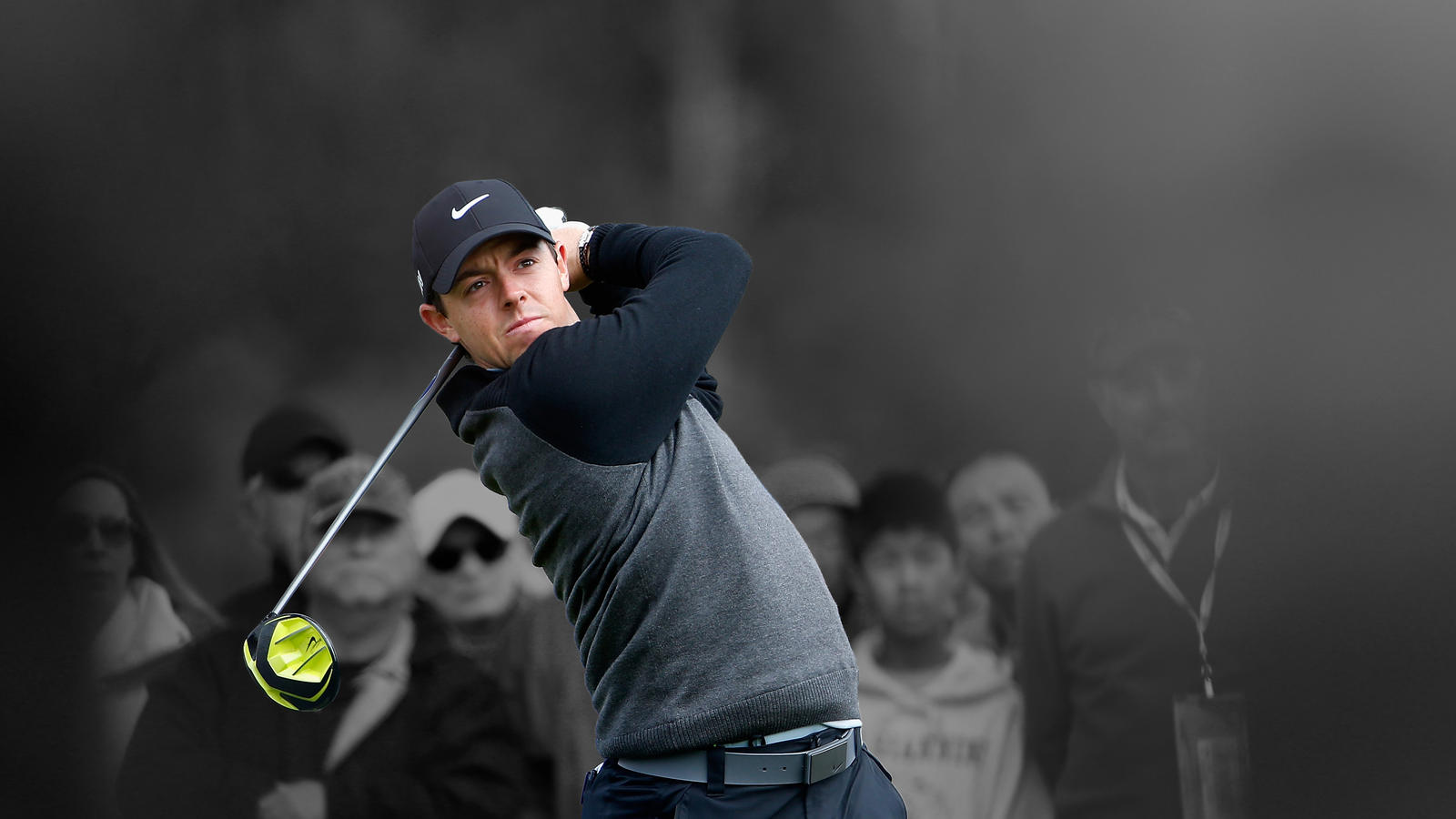 Rory McIlroy is the Last Man Standing at WGC-Cadillac Match Play - Nike News