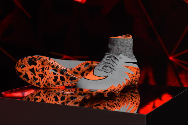 Hypervenom II: Deceptive by Nature