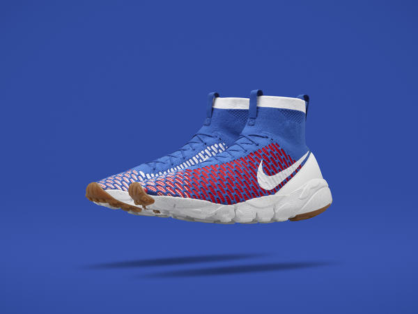 Unstoppable Innovation: The NikeLab Air Footscape Magista Tournament Pack