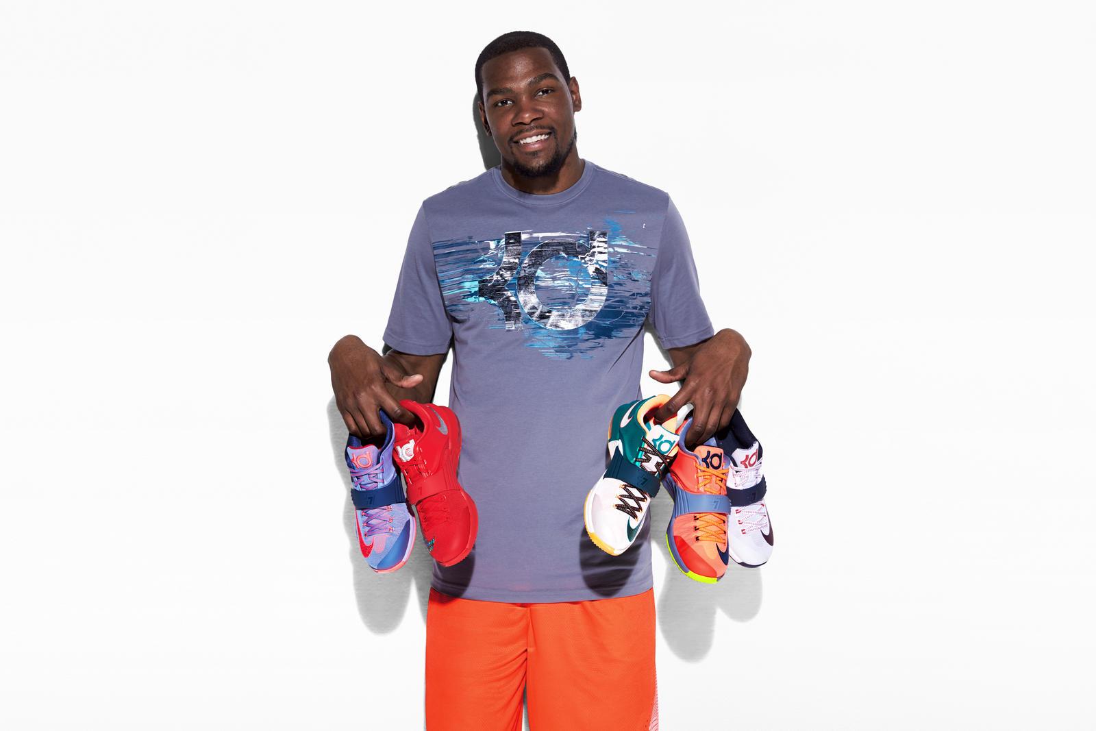 kd 7 shoe