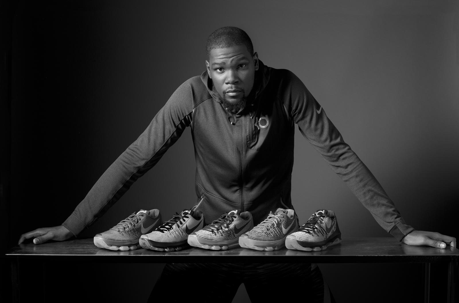 Nike KD 8 Lifestyle