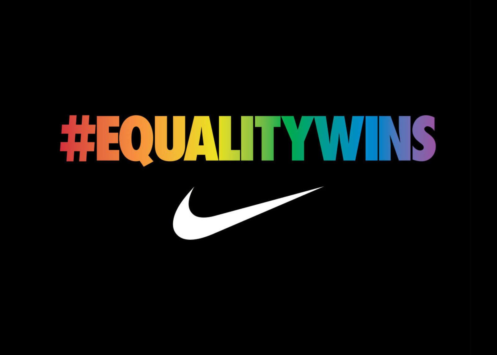 Nike eligió a una coreógrafa transgénero para protagonizar su nuevo comercial