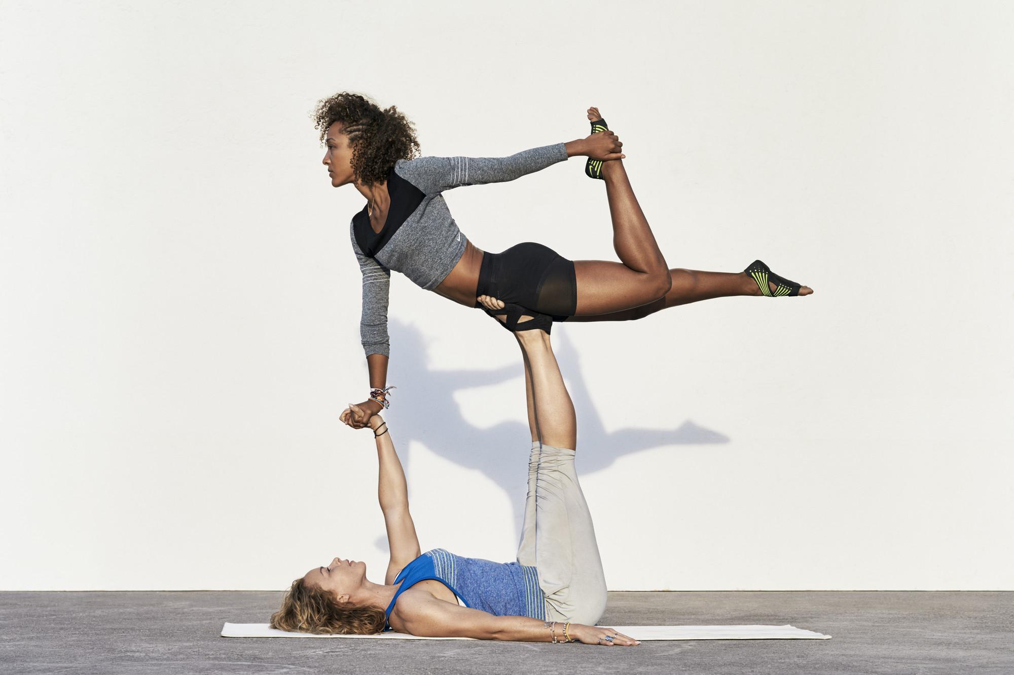 Nike Women Presents Master Trainer Traci Copeland Nike News
