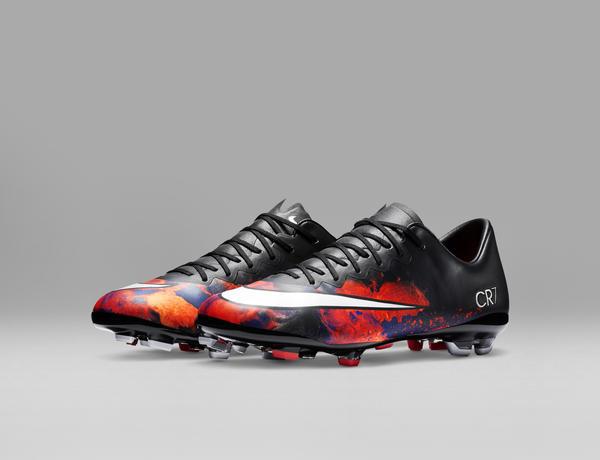 football cr7 shoes