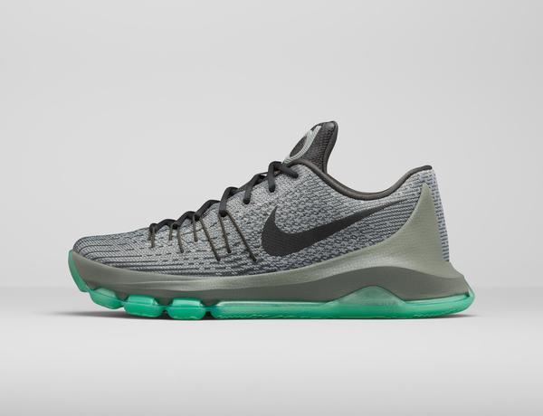 KD8 Hunt's Hill Night Demands Commitment
