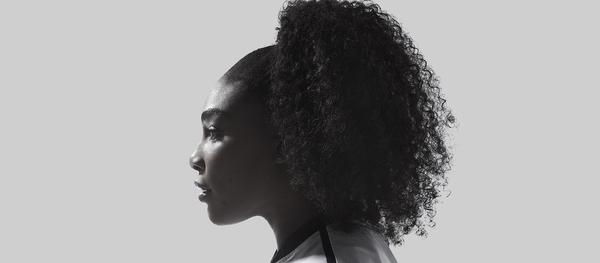 NikeCourt Celebrates Serena Williams