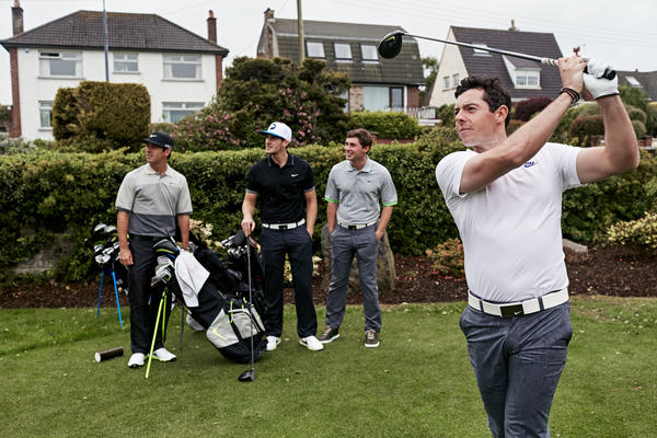 Summer Rewind with Rory McIlroy