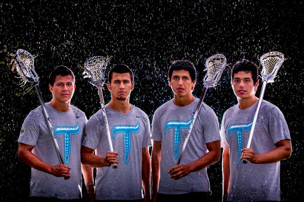 The Spirit of Lacrosse Animates the World Championships