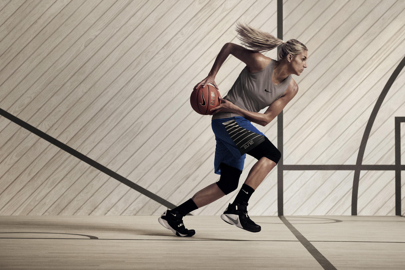 Nike Basketball Unveils Women S Apparel Collection Nike News
