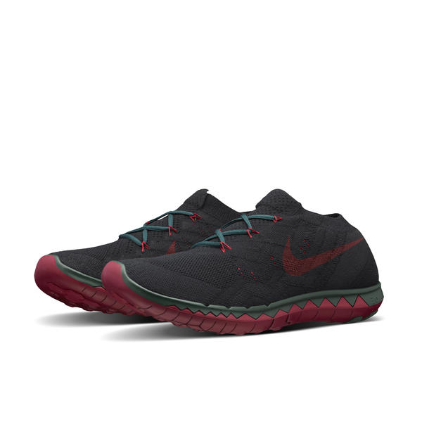 ... Redefining Running Silhouettes: The Holiday 2015 NikeLab x Undercover  Gyakusou Collection