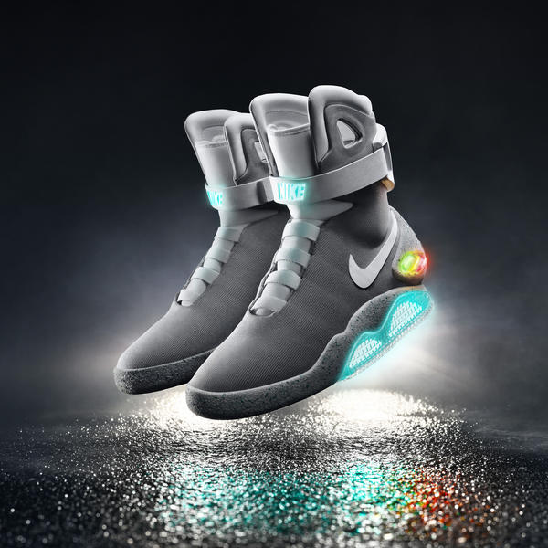 Image result for nike mags