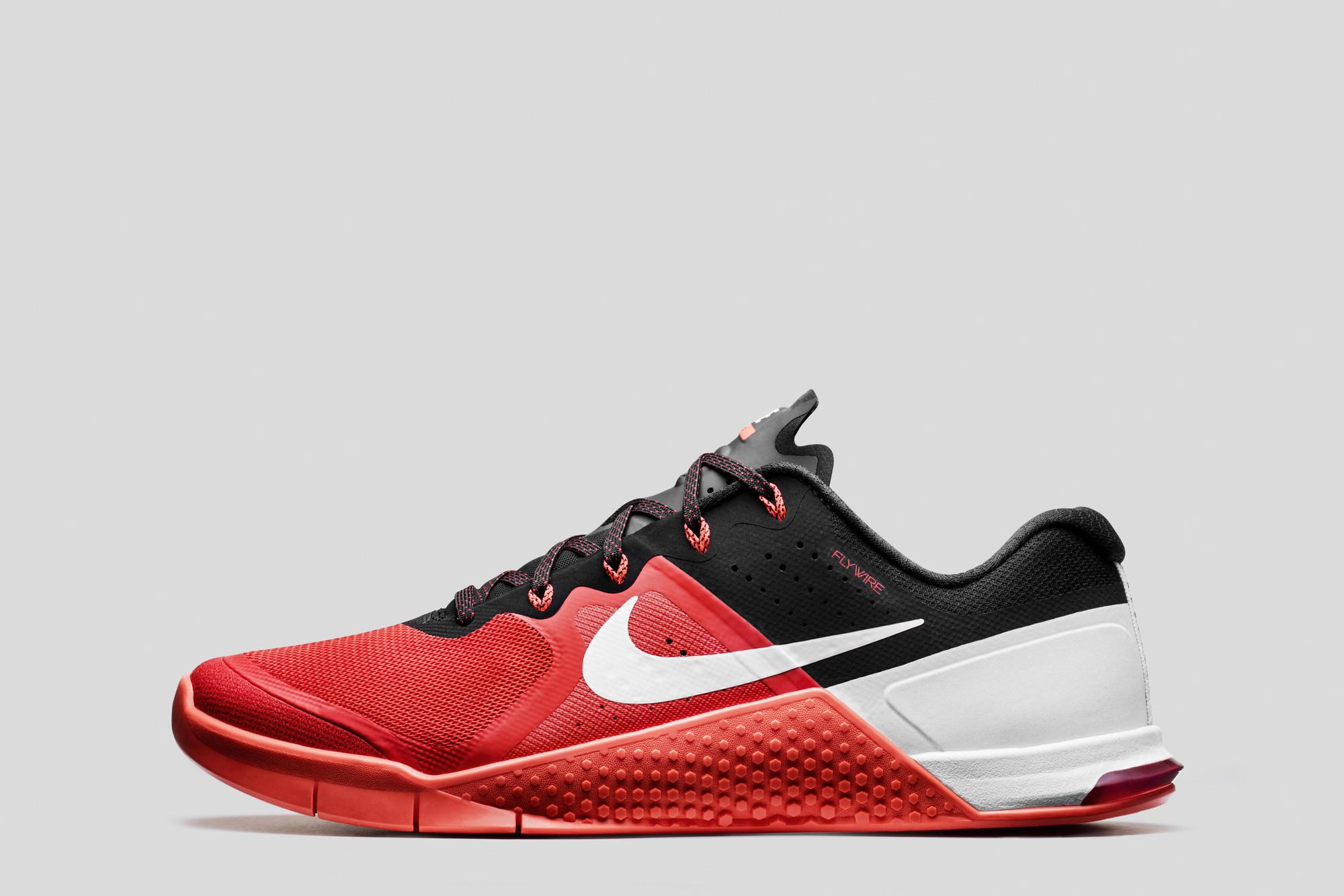 Nike Metcon 2 Gold