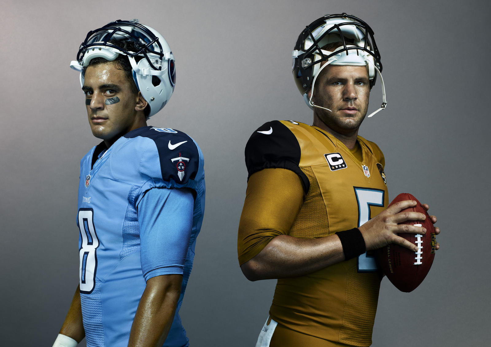 Nike News - Nike and NFL Flood Thursday Night Football With Color