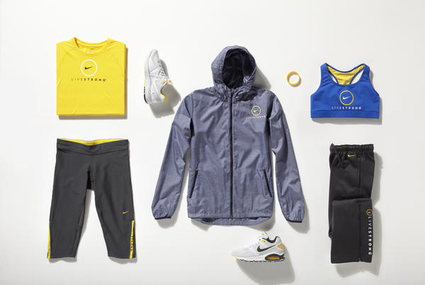 Nike 2011 Holiday Gift Guide