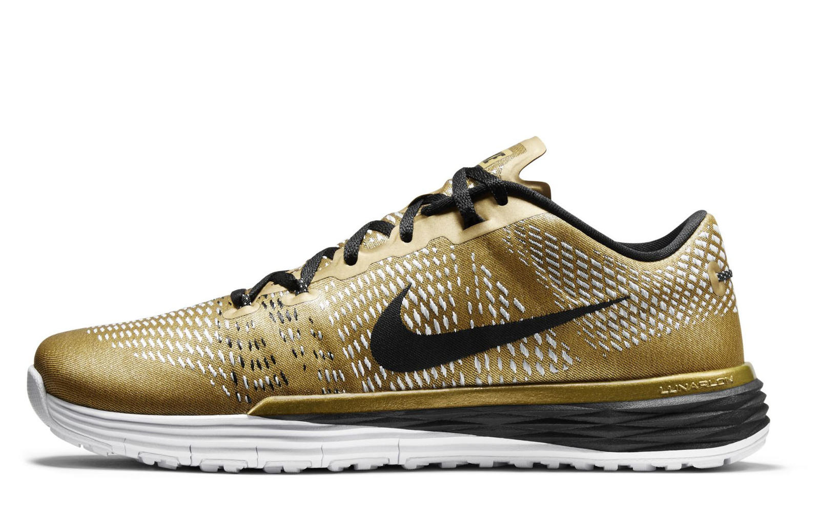 Converse Gold Cross Training Shoes