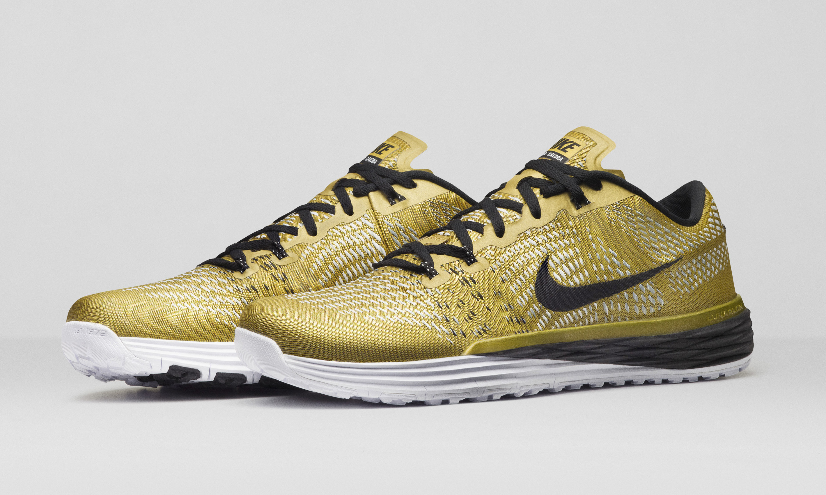 Nike Lunar Limited Edition
