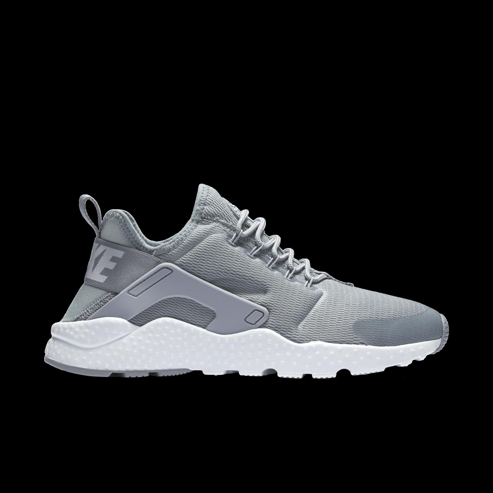 Nike Air Huarache Ultra Womens Shoes White