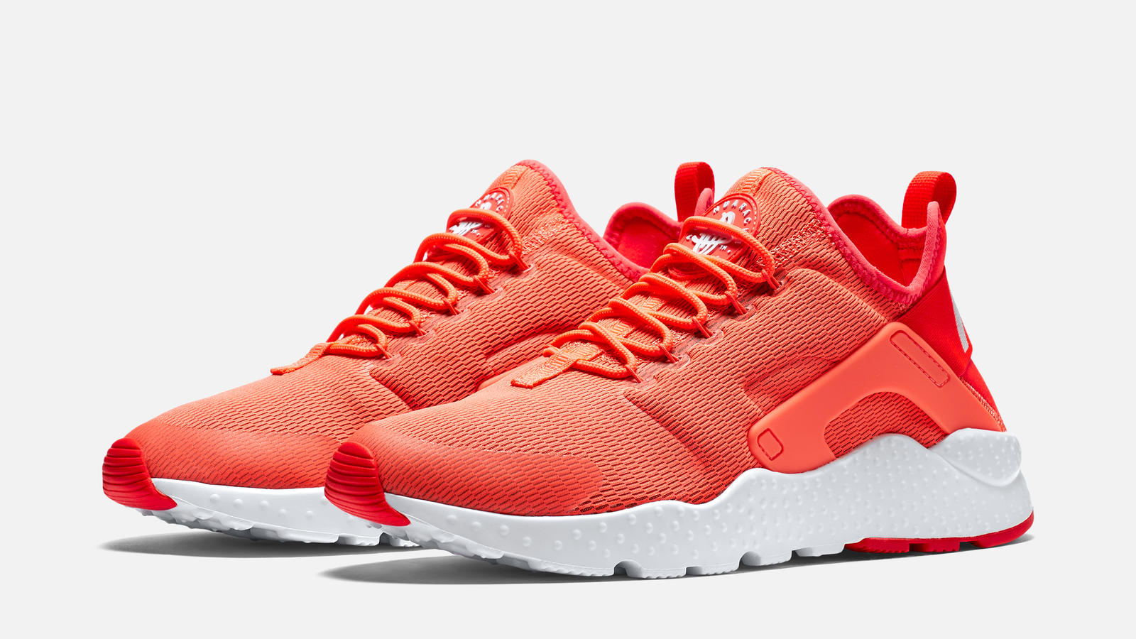 Nike Air Huarache Run Ultra Red