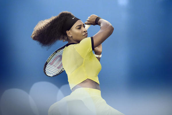 NikeCourt Unveils Looks for Melbourne